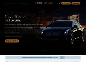 metbostonlimo.com