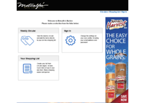 metcalfes.mywebgrocer.com