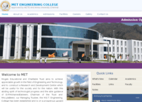 metcolleges.ac.in