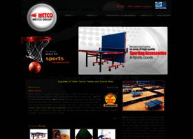 metcosports.com
