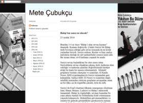 metecubukcu.blogspot.com