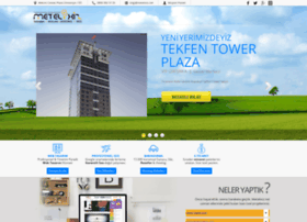 metelixiz.net.tr