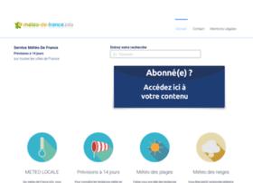 meteo-de-france.info
