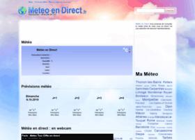 meteo-en-direct.fr