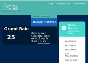 meteo-ilemaurice.com