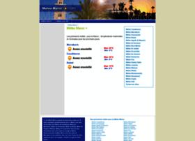 meteo-maroc.com