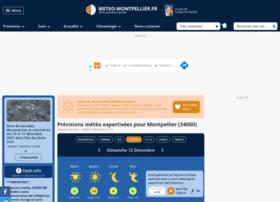 meteo-montpellier.fr