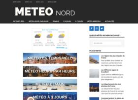 meteo-nord.fr