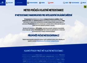 meteo-pocasi.cz