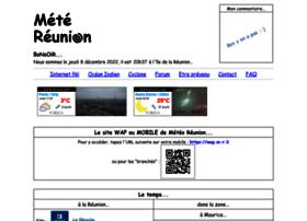 meteo-reunion.com
