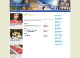 meteo-suisse.com