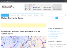meteo.co.it