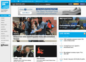meteo.france24.com