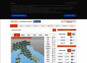 meteo.ilgazzettino.it