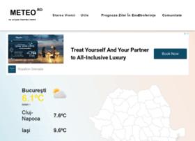 meteo.ro