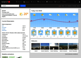meteo.search.ch