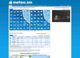 meteo.sm