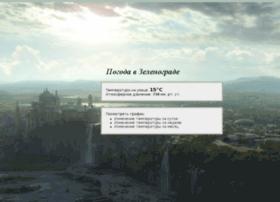 meteo.swamp.ru