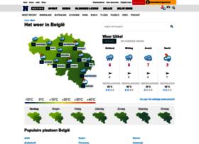 meteo1.nieuwsblad.be