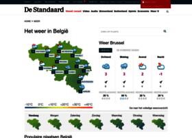 meteo1.standaard.be