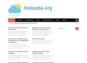 meteo64.org