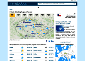 meteobox.cz