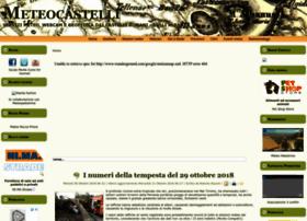 meteocastelli.it