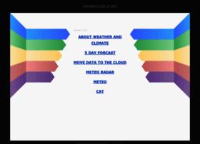 meteocat.com