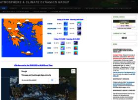 meteoclima.hua.gr