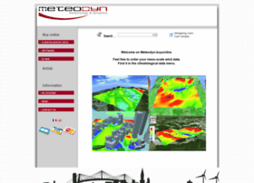 meteodyn-buyonline.com