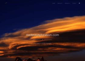 meteoexploration.com