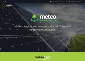 meteoforenergy.com