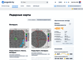 meteoinfo.by