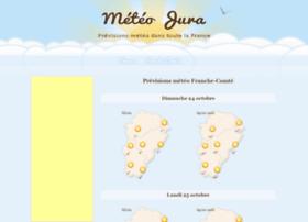 meteojura.fr