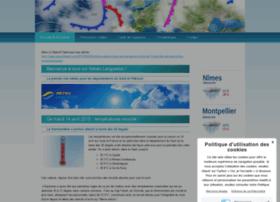 meteolanguedoc.jimdo.com
