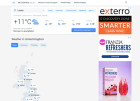 meteoprog.co.uk