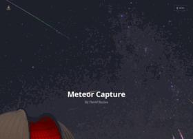 meteorcapture.com