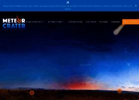 meteorcrater.com