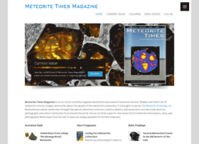 meteorite-times.com
