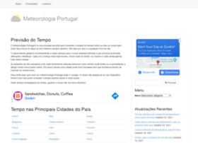 meteorologiaportugal.com