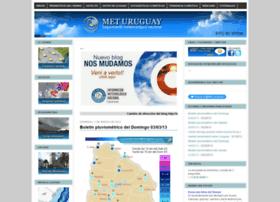 meteorologiauruguay.blogspot.com