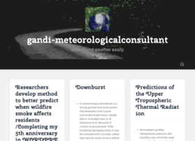 meteorologicalconsultant.wordpress.com