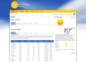 meteorology.com.au