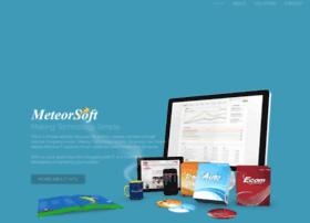 meteorsoft.com