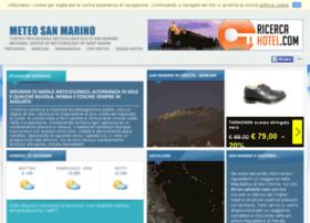 meteosanmarino.com