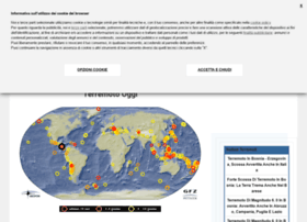 meteoterremoti.altervista.org