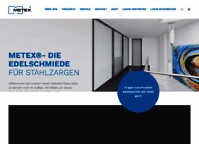 metex-stahlzargen.de