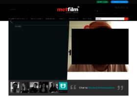 metfilmschool.ac.uk
