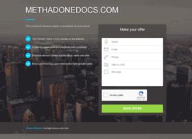 methadonedocs.com