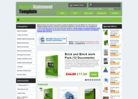 Method-statement-template.info